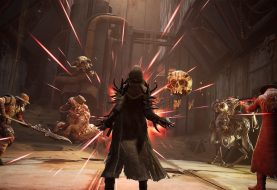 Remnant: From the Ashes VIP Weekend Cancelled for PlayStation 4