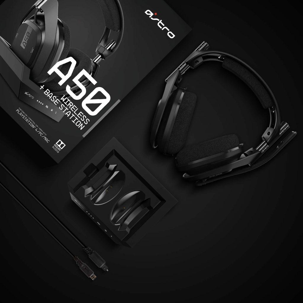 Astro A50 Gen 4 5