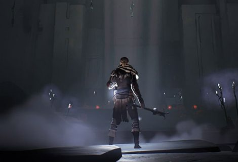Ashen coming to Switch, PS4, and PC this December