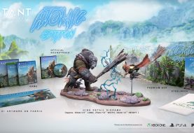 Biomutant Special Editions revealed and detailed
