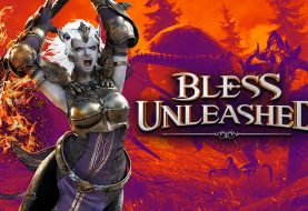 Bless Unleashed open beta gets dated