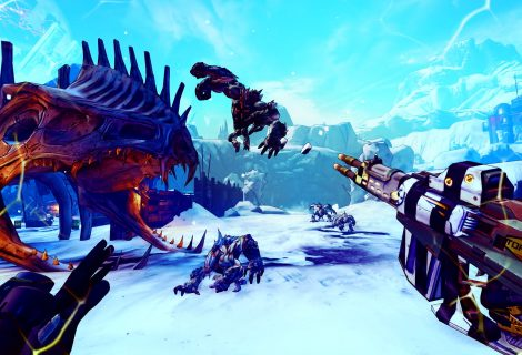 Borderlands 2 VR launches this Fall for PC