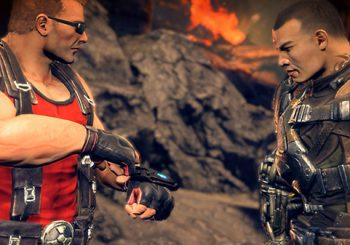 Bulletstorm: Duke of Switch Edition now available on eShop