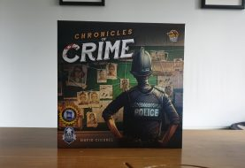 Chronicles of Crime Review - Crime Solving Done Right