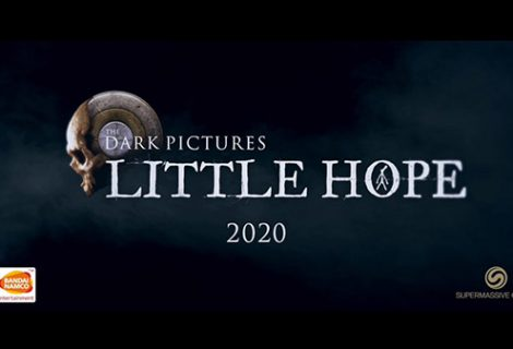 The Dark Pictures Anthology: Little Hope announced