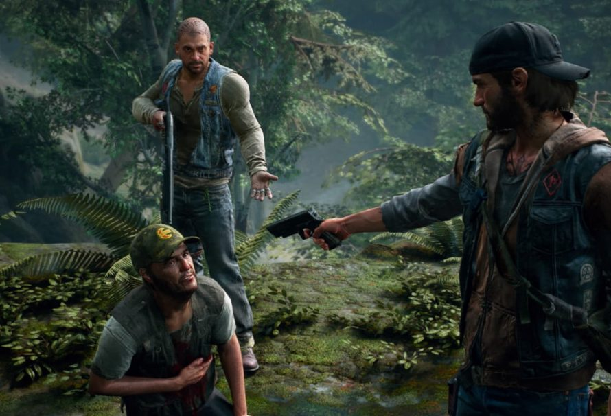 Days Gone Update 1.40 add new challenges, fixes and more