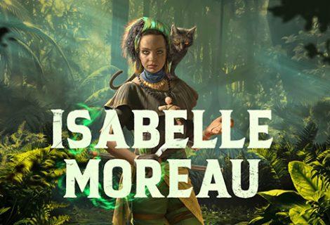 Desperados III 'Isabelle Moreau' trailer released