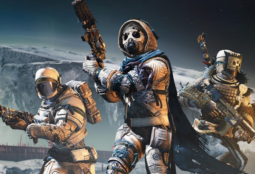 Destiny 2: Shadowkeep and New Light delayed until October