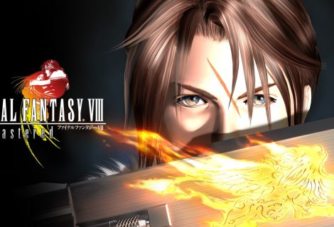 Final Fantasy VIII Remastered will be strictly digital-only