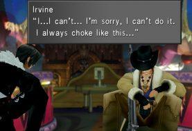 Final Fantasy VIII Remastered Achievement/Trophy List