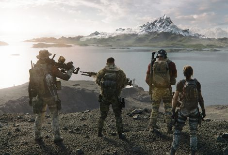 Ghost Recon Breakpoint PC System Requirements detailed