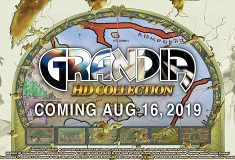 Grandia HD Collection launches next week for Switch