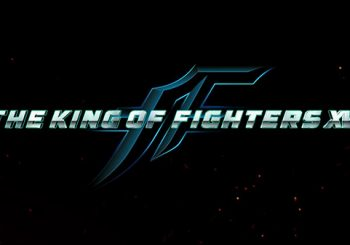 The King of Fighters XV announced; currently in development
