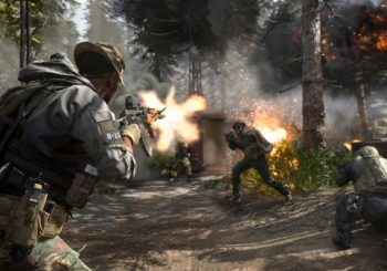Call of Duty: Modern Warfare Multiplayer Beta starts in September