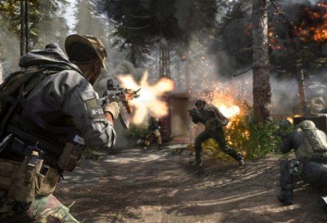 Call of Duty: Modern Warfare Multiplayer Beta starts in September