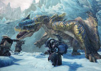 Monster Hunter World: Iceborne Beta detailed; Starts on August 30