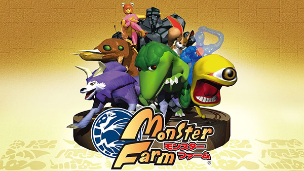 Monster Rancher port coming to Switch, iOS, and Android