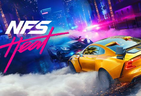 Need for Speed: Heat announced for PS4, Xbox One, and PC