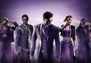 New Saints Row game is currently 'deep in development'