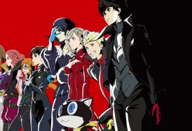 Persona 5 Royal release window confirmed for North America