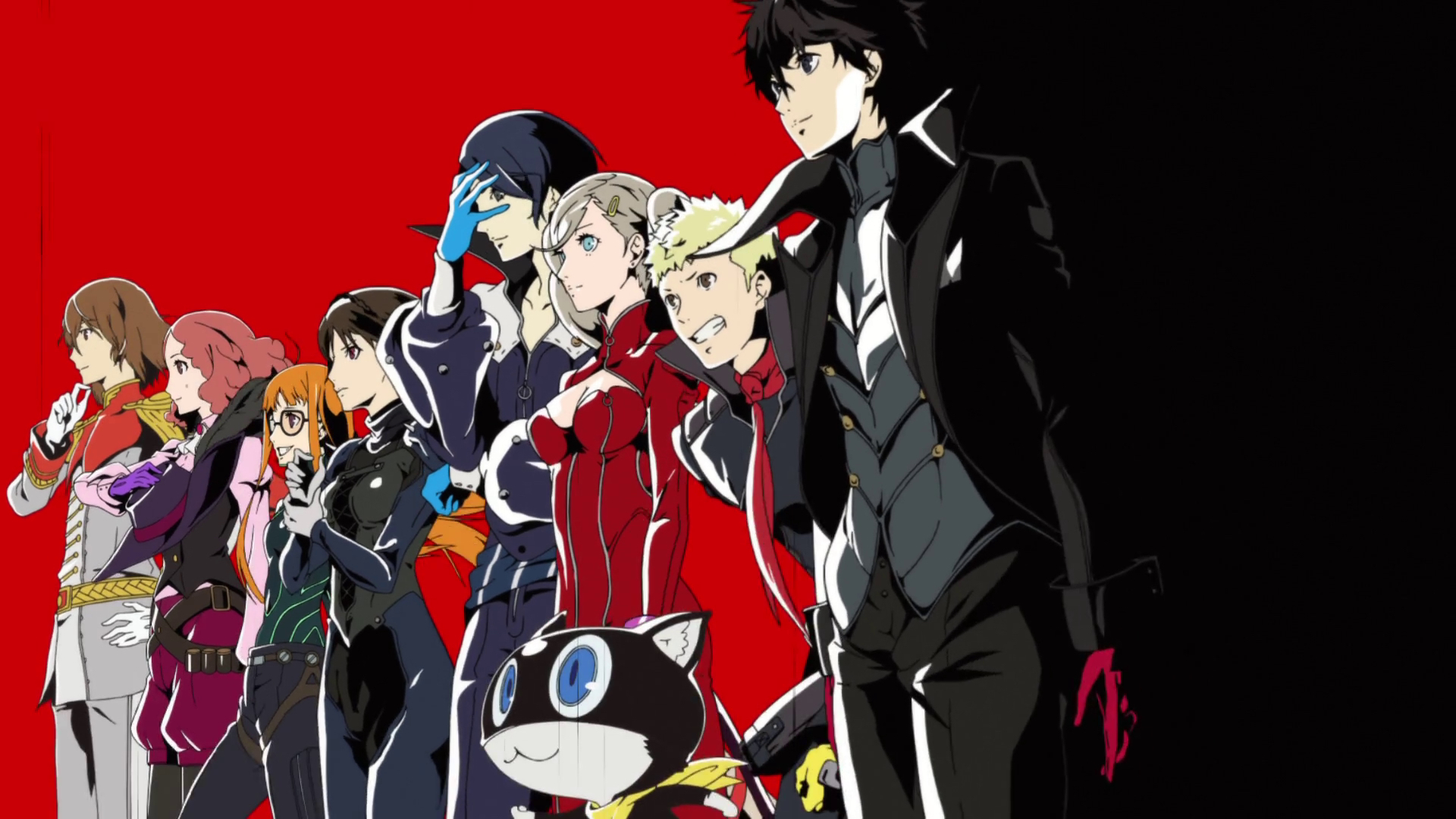 Persona 5 Royal Release Window Confirmed For North America Just