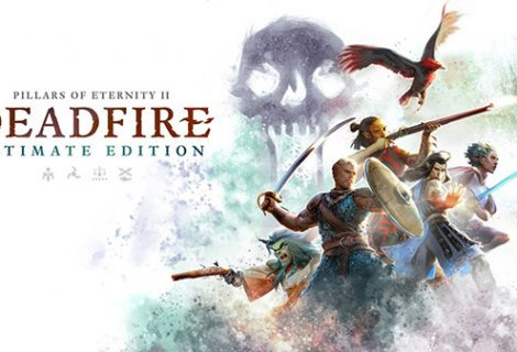Pillars of Eternity II: Deadfire Ultimate Edition coming to PS4, Xbox One, and Switch