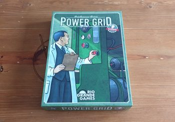 Power Grid Recharged Review - Sparks Of Greatness