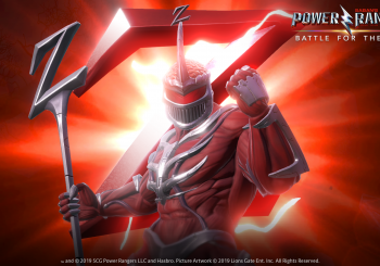 Power Rangers: Battle for the Grid version 1.4 now live; Play as Lord Zedd today