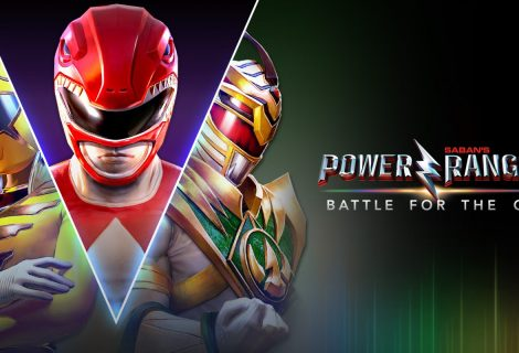 Power Rangers: Battle for the Grid launches next month for PC