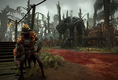 Remnant: From the Ashes 'World: Corsus' trailer released