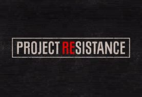Project Resistance teased as the new Resident Evil Game
