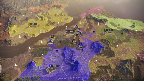 Romance of the Three Kingdoms XIV launches early 2020 in North America