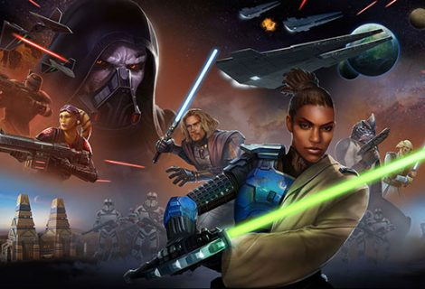 SWTOR Onslaught Expansion delayed for a month