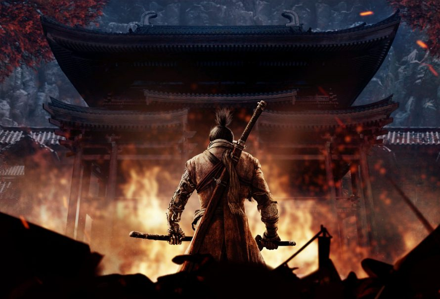 Sekiro: Shadows Die Twice shipments reached 3.8 million