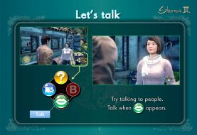 Shenmue III PC Trial Version for backers launches Mid-September