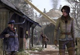 Kate Walker returns in Syberia: The World Before