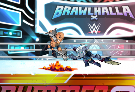 """WWE Superstars Including Dwayne """"The Rock"""" Johnson Now Playable In Brawlhalla"""