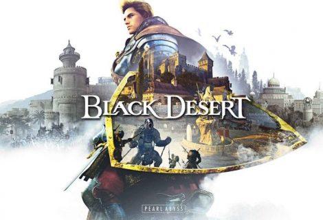Black Desert Review