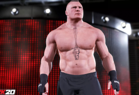 WWE 2K20 Special Editions And More Announced