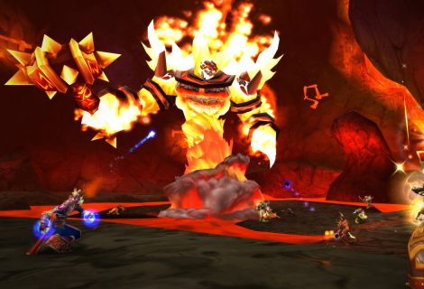 World of Warcraft Classic experiences very long server queue times