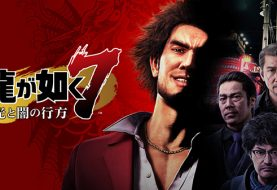 Yakuza 7 announced for PS4; titled Yakuza: Like a Dragon in the West