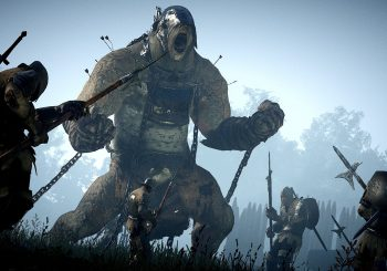Black Desert PS4 Could be Great With a Lot More Polish