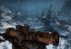 Sniper Ghost Warrior Contracts Release Date Revealed
