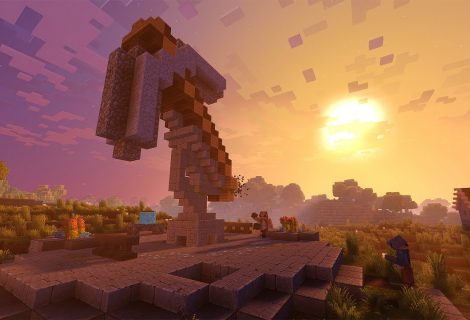Minecraft's Super Duper Graphics Pack Canceled