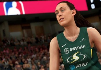 WNBA Players To Debut In NBA 2K20