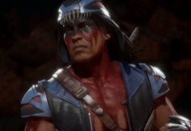 Mortal Kombat 11 Nightwolf Gameplay Reveal Trailer Set for Release Tomorrow