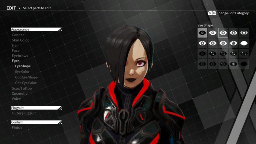 Daemon X Machina Review - 03