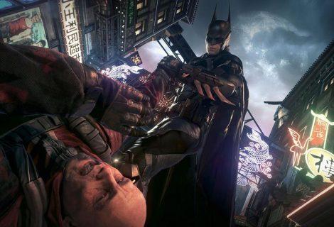WB Games Montréal Hints at A Batman Game Reveal Tomorrow