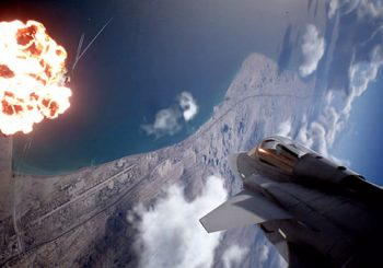 Ace Combat 7 - 'Unexpected Visitor' DLC trailer released