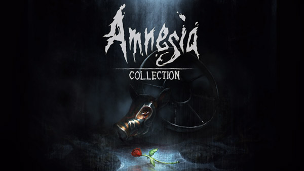 Amnesia: Collection now available for Nintendo Switch